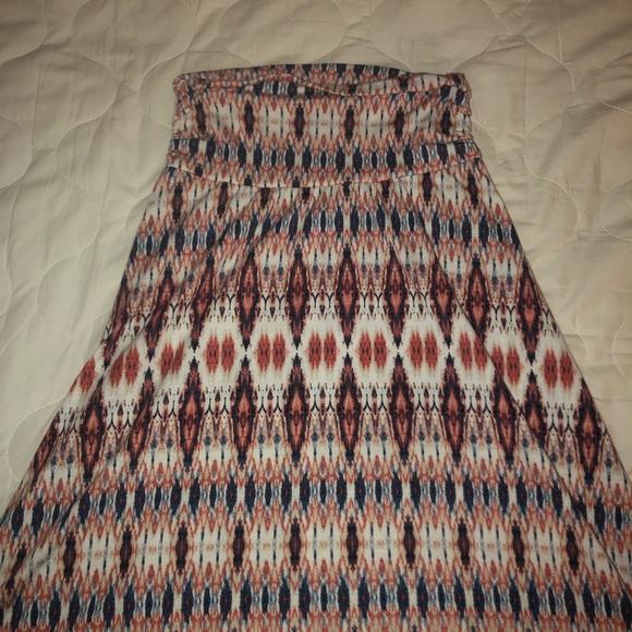 Joe Benbasset Dresses & Skirts - Maxi Skirt